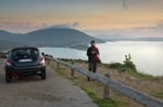 Early morning at Capo Caccia